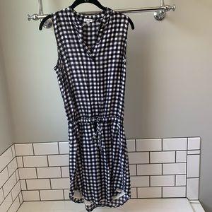 Gingham Splendid Dress